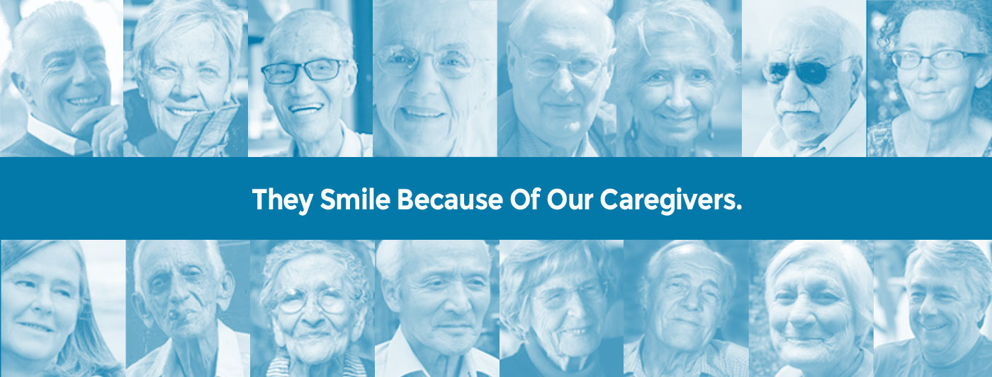 FCP Live-In Caregivers-They smaile because our caregivers care